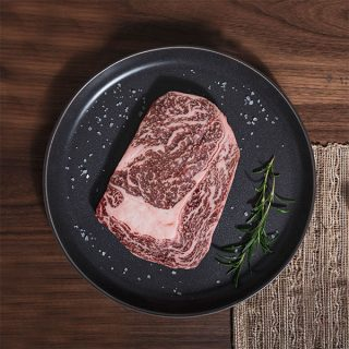 Wagyu Ribeye Black Label