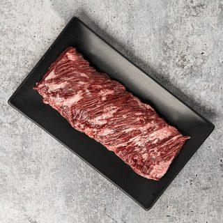 Wagyu Outside Skirt Steak