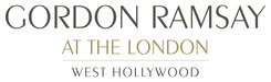 Gordon Ramsey at The London